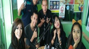 INTERVIEW AUDY BELLA SINGLE DARTING