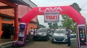 Rally Wisata & Slalom Competition Tahun 2017 Indonesia Mitsubishi Owner Clubs (Idmoc) Chapter Sukabumi