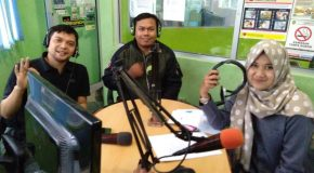 "Talkshow PKBI Sukabumi"" Program Yes I Do"""