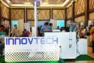 "INNOVTECH EXPO SUKABUMI ""LET'S INNOVATE LET'S BE GREAT"""