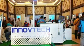 """INNOVTECH EXPO SUKABUMI """"LET'S INNOVATE LET'S BE GREAT"""""""