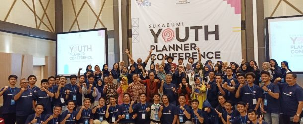 Sukabumi Youth Planner Conference